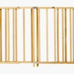 North States Supergate Extra Wide Swing Gate