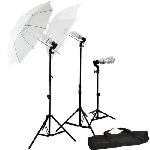 LimoStudio-Photography Photo Portrait Studio 600W Day ...