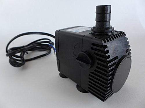 12v Dc Brushless Submersible Water Pump For Solar Powered