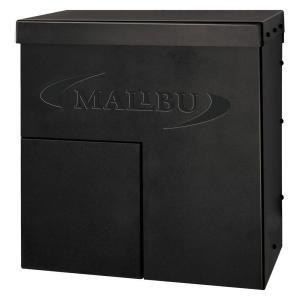 Malibu/Intermatic 600 watt Steel Case Professional Grade Transformer