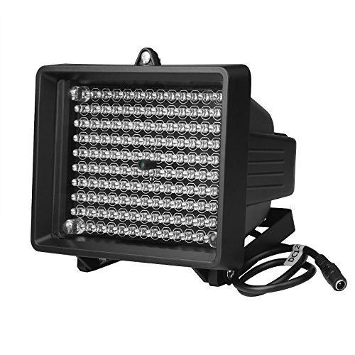 Outdoor Led Infrared Illuminator Ip65 Watreproof 850nm