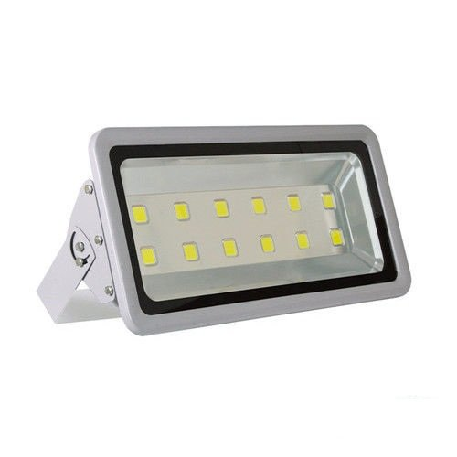 Gopretty 600W LED Flood Light Outdoor Lighting Bright Day