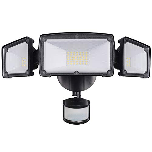Lepower 3500lm Led Security Light 39w Super Bright