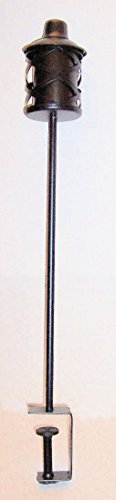 """""""ABC Products"""" - Clamp-on-Deck-Railing ~ Metal 29 Inch ..."""